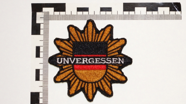 Patch #3 POL2 UNVERGESSEN